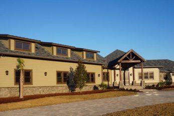 Finnegan Residence
