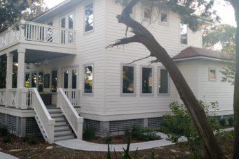 Fernandina House
