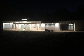 House and Cabana