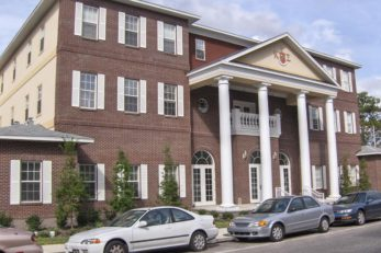 Kappa Sigma Fraternity