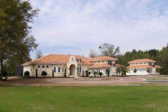 Jonesville Residence