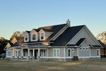 Gillespie Residence